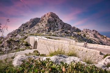 Mallorca: Sa Calobra