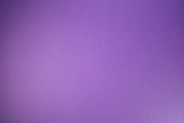 Solid violet purple empty space paper background