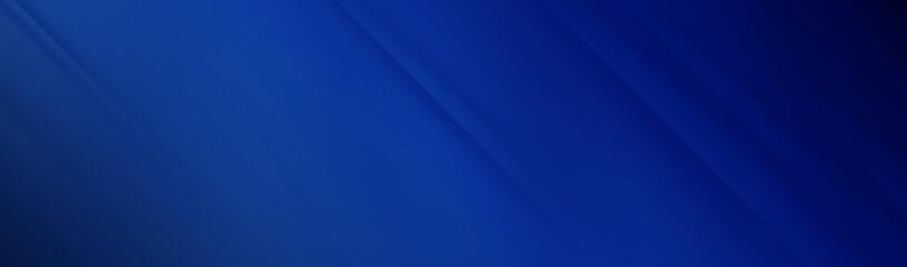 Blue dark background for wide banner