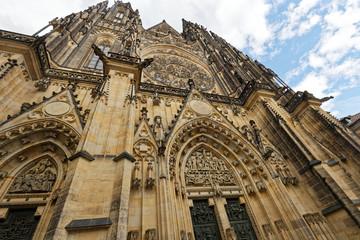 聖ヴィート大聖堂 Fotomurales