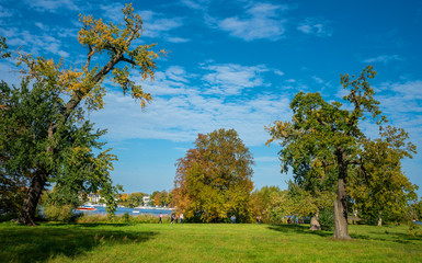 Park Babelsberg