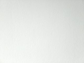Wall background texture - regular ordinary flat white