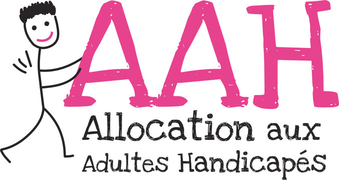 AAH, allocation aux adultes handicapés