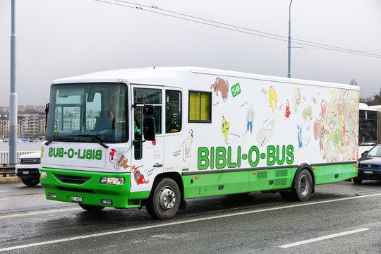 Bibli-O-Bus