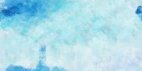 endless pattern. grunge abstract background with powder blue, steel blue and sky blue color. can be used as wallpaper, texture or fabric fashion printing
