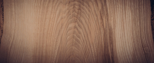Ash slab as wood background. High resolution image