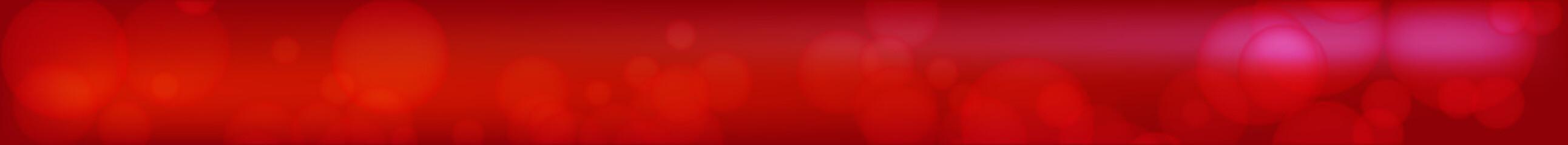 冬の幻想的な背景素材 ビッグバナー(ラージ)