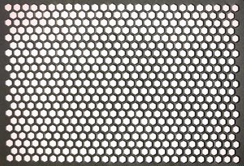 Hexagonal mesh wire mesh