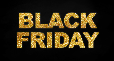 Wall Mural - Black friday and black week illustration