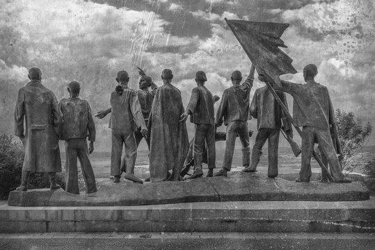 Memorial KZ - Buchenwald Weimar