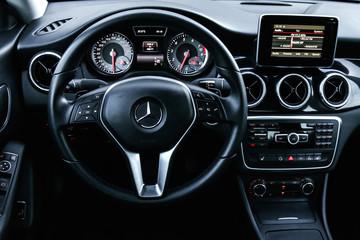 Mercedes-Benz C117 CLA200
