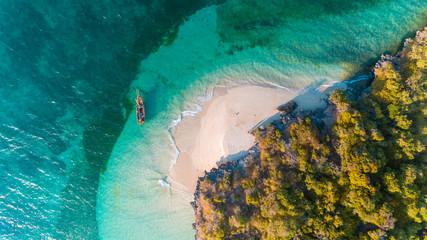 Fotorolgordijn Zanzibar fumba island, zanzibar