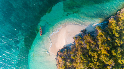 Fotobehang Zanzibar fumba island, zanzibar