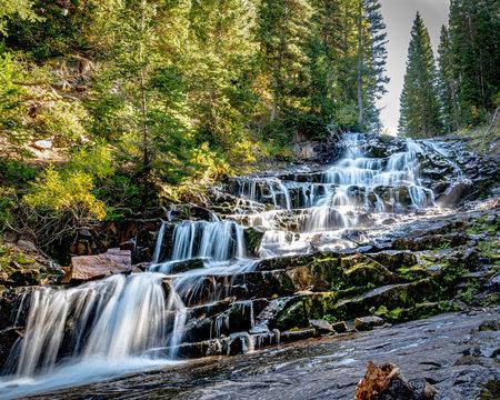Gloria Falls