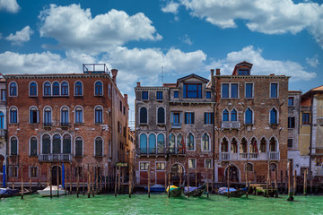 Venedig Italien im Sommer - Urlaub in Italien