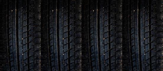 Tread pattern Car background image