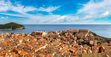Papiers peints Naples Old city Dubrovnik, Croatia