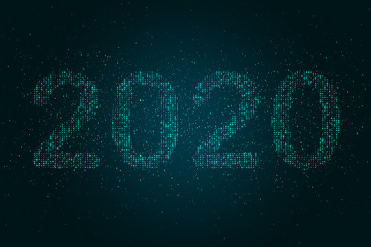 Text number 2020