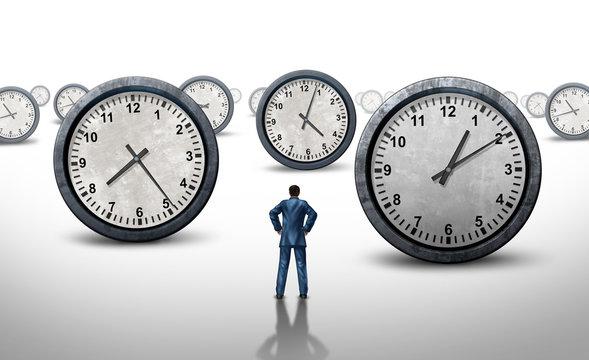 Business Schedule Challenge