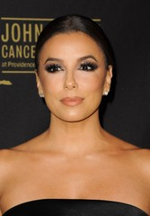 Eva Longoria at arrivals for 30th Anniversary Associates for Breast and Prostate Cancer Studies (ABCs) Talk of the Town Gala