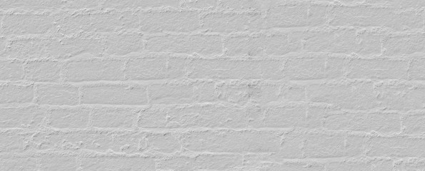 white brick wall background, wallpaper and brick texture