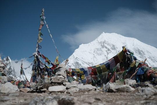 LangTang Himal Trekking. Nepal