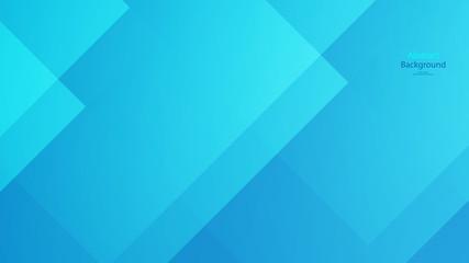 Estores personalizados infantiles con tu foto Blue tone color background abstract art vector