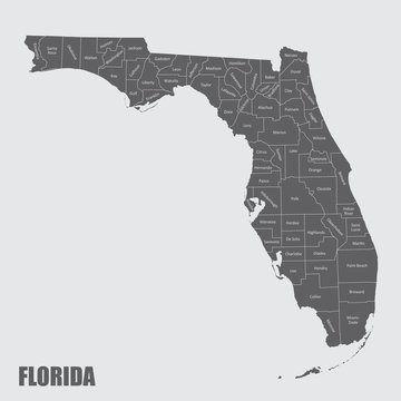 Florida and its counties