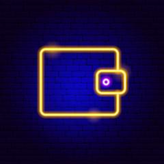 Purse Neon Sign
