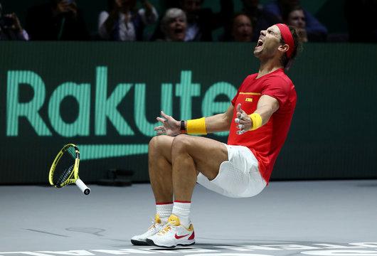 Davis Cup Finals - Final
