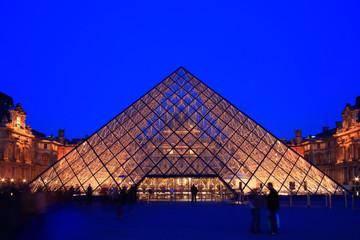 Louvre Myseum Paris