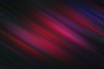 Diagonal gradient Motion Blur. Abstract background with vibrant diagonal stripes. Modern Art Graphic Design Background Empty space for text. Trendy HD wallpaper. Light abstract gradient motion blur