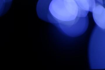 Blurred lights for backgrounds, blur effect, sparks.