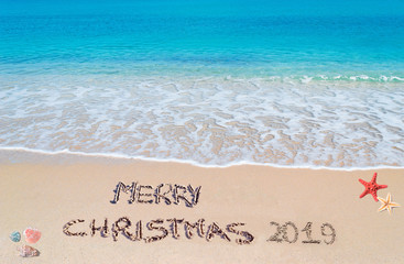 merry sandy Christmas 2019