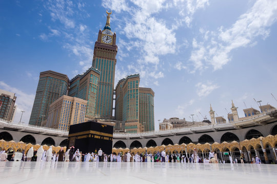 Makkah Photos Royalty Free Images Graphics Vectors Videos Adobe Stock