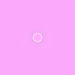 PINK COLOR ABSTRACT ART