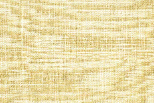 Old yellow cotton knit fabric background texture