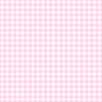 pink background checkered tile pattern or grid texture