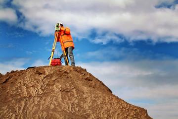 Land_Surveyor