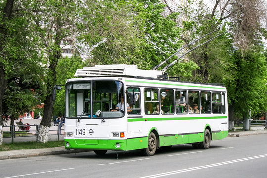 LIAZ 5280