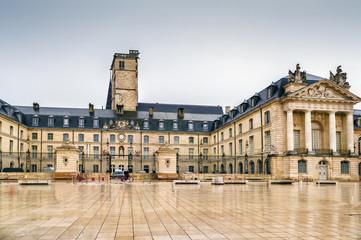 Palace of the Dukes of Burgundy, Dijon, France