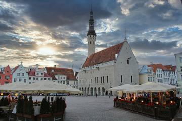 Beautiful Capital of Estonia: Tallinn