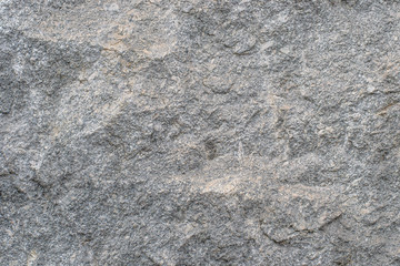 Foto auf Leinwand Steine granite stone texture, grey granite from Italy, wallpaper and texture suitable for rendering