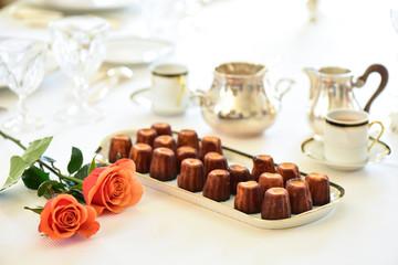 Canneles, French Premium dessert