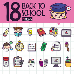Back to school_icons1