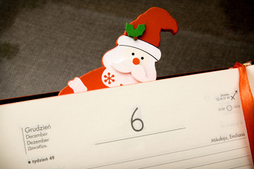 św. Mikołaj. Mikołajki. Dzień Świętego Mikołaja