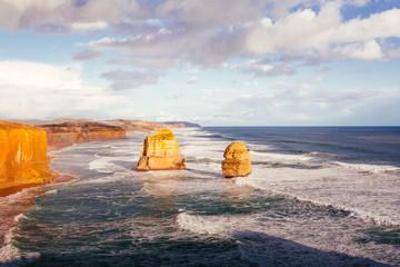 Twelve Apostles, Great Ocean Road National Park, Victoria, Australia