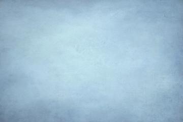 Fotobehang - Blue grunge paper art design texture.Blue background for  advertisement,text and work.