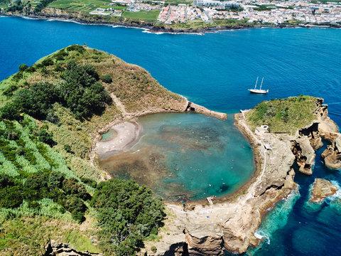 Azores Vacation