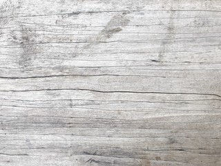 White washed grunge wooden texture to use as background, wood texture with natural pattern.
